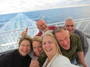 Shetland group